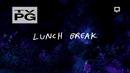 Lunch Break - Tittle Card