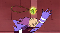 Muerte a las Ocho episode - Número 196