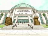 Centro de Convenciones Ferguson