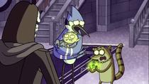 Muerte a las Ocho episode - Número 87