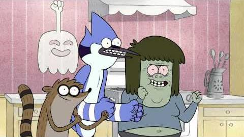 Regular Show - Guy's Night (long preview)-0
