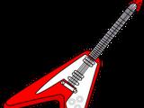 Guitarra de Rigby