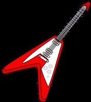 La Guitarra de Rigby