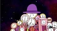 Padre tiempo-El padre tiempo