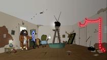 Carrera por los Fuegos Artificiales episode - Número 121