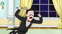 El Restaurante de Lujo episode - Número 296