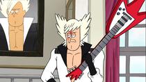 Ace Balthazar Vive episode - Número 206