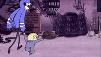 Muerte a las Ocho episode - Número 117