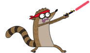 Rigby Vector - 8