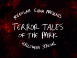 Cuentos de Terror del Parque