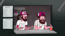 La Mejor Hamburguesa del Mundo episode - Número 254