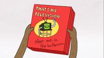 Esa es mi Televisión episode - Número 38