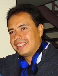 José Giberto Vilchis