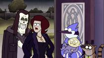 Muerte a las Ocho episode - Número 83