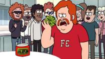 Un Picante Fin de Semana episode - Número 148