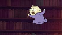 Muerte a las Ocho episode - Número 159