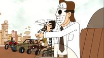 Tráiler Chatarra episode - Número 146