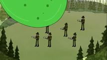Sin Bromas episode - Número 52