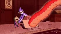Muerte a las Ocho episode - Número 216