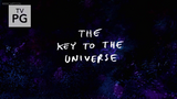 The Key To The Universe - Title Card