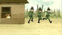 Sin Bromas episode - Número 136