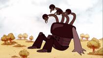 Un Montón de Gansos Adultos episode - Número 249
