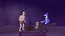 El Cavernícola episode - Número 38