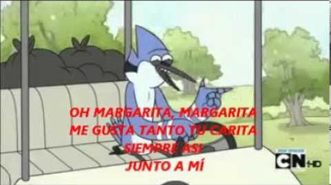UN SHOW MAS margarita y yo-0
