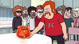 Un Picante Fin de Semana episode - Número 186