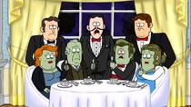 El Restaurante de Lujo episode - Número 222