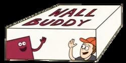 Wall Buddy