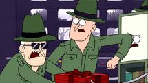 Especial de Navidad episode - Parte 1 - 248