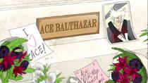 Ace Balthazar Vive episode - Número 49
