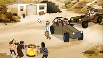 Tráiler Chatarra episode - Número 113