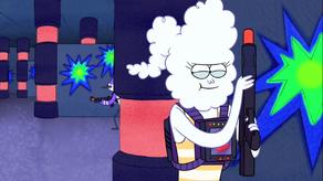 Sí, Cielo, Sí episode - Número 153
