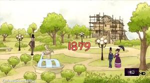 El Parque - 1879