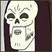 Botón - Muerte