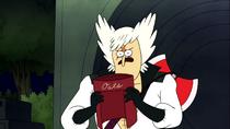 Ace Balthazar Vive episode - Número 249
