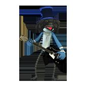Rockstar Mordecai