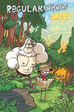 Un Show Más Comic Skips -2 - A