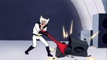 Ace Balthazar Vive episode - Número 177