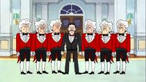 El Restaurante de Lujo episode - Número 229