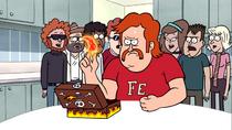 Un Picante Fin de Semana episode - Número 167