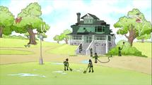 Sin Bromas episode - Número 287