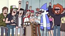 Un Picante Fin de Semana episode - Número 223