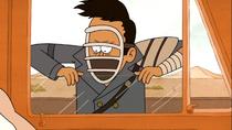 Tráiler Chatarra episode - Número 213
