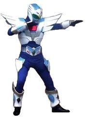 SilverFlightRanger