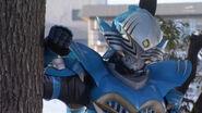 Kamen Rider Abyss