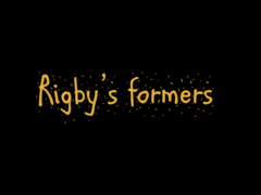 Los ancestros de Rigby