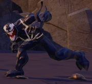Tendriled Symbiote